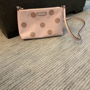 Blush pink Kate spade crossbody/shoulder bag 💕